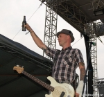 Druhé fotky z 1. dne Rock for People - fotografie 23