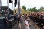 Druhé fotky z 1. dne Rock for People - fotografie 35