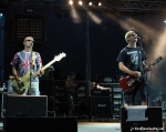 Druhé fotky z 1. dne Rock for People - fotografie 77