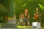 Druhé fotky z 1. dne Rock for People - fotografie 81