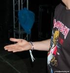 Druhé fotky z 1. dne Rock for People - fotografie 84