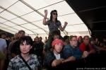 Fotky z druhého dne Rock for People - fotografie 32