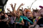 Fotky z druhého dne Rock for People - fotografie 85