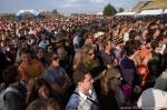 Fotky z druhého dne Rock for People - fotografie 140