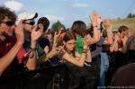 Fotky z druhého dne Rock for People - fotografie 147