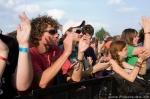 Fotky z druhého dne Rock for People - fotografie 148