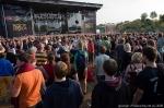 Fotky z druhého dne Rock for People - fotografie 164