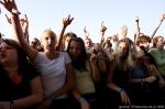 Fotky z druhého dne Rock for People - fotografie 168