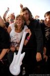 Fotky z druhého dne Rock for People - fotografie 171