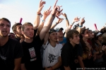 Fotky z druhého dne Rock for People - fotografie 172