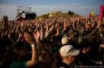 Fotky z druhého dne Rock for People - fotografie 174