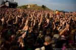 Fotky z druhého dne Rock for People - fotografie 175