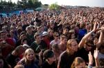 Fotky z druhého dne Rock for People - fotografie 177