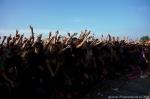 Fotky z druhého dne Rock for People - fotografie 179