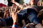 Fotky z druhého dne Rock for People - fotografie 184