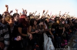 Fotky z druhého dne Rock for People - fotografie 185