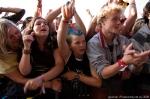 Fotky z druhého dne Rock for People - fotografie 186