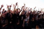 Fotky z druhého dne Rock for People - fotografie 187