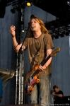 Fotky z druhého dne Rock for People - fotografie 191