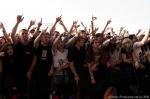 Fotky z druhého dne Rock for People - fotografie 192
