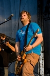 Fotky z druhého dne Rock for People - fotografie 197