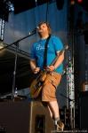 Fotky z druhého dne Rock for People - fotografie 198