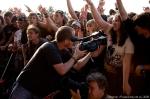Fotky z druhého dne Rock for People - fotografie 200