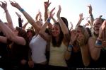 Fotky z druhého dne Rock for People - fotografie 201