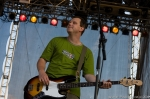 Fotky z druhého dne Rock for People - fotografie 204