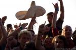 Fotky z druhého dne Rock for People - fotografie 207