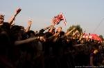 Fotky z druhého dne Rock for People - fotografie 208