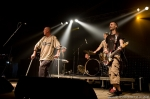 Fotky z druhého dne Rock for People - fotografie 223