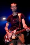 Fotky z druhého dne Rock for People - fotografie 226