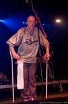 Fotky z druhého dne Rock for People - fotografie 227