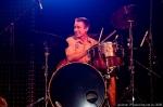 Fotky z druhého dne Rock for People - fotografie 231