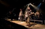 Fotky z druhého dne Rock for People - fotografie 239