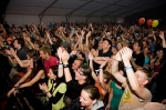 Fotky z druhého dne Rock for People - fotografie 240