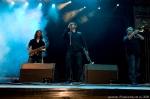 Fotky z druhého dne Rock for People - fotografie 246