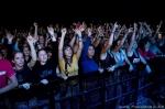 Fotky z druhého dne Rock for People - fotografie 247