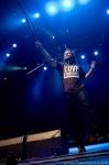 Fotky z druhého dne Rock for People - fotografie 250