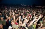 Fotky z druhého dne Rock for People - fotografie 253