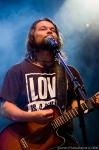 Fotky z druhého dne Rock for People - fotografie 271