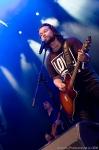 Fotky z druhého dne Rock for People - fotografie 284