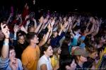 Fotky z druhého dne Rock for People - fotografie 285