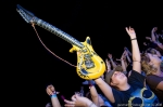 Fotky z druhého dne Rock for People - fotografie 286