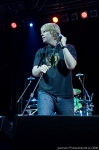 Fotky z druhého dne Rock for People - fotografie 287