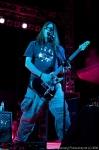 Fotky z druhého dne Rock for People - fotografie 303