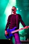 Fotky z druhého dne Rock for People - fotografie 311