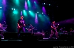 Fotky z druhého dne Rock for People - fotografie 314