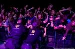 Fotky z druhého dne Rock for People - fotografie 323